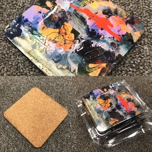 Coasters and Calendars by Jess Barnett