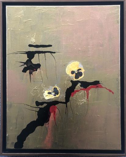 Les Fleurs Sinistres by Jess Barnett